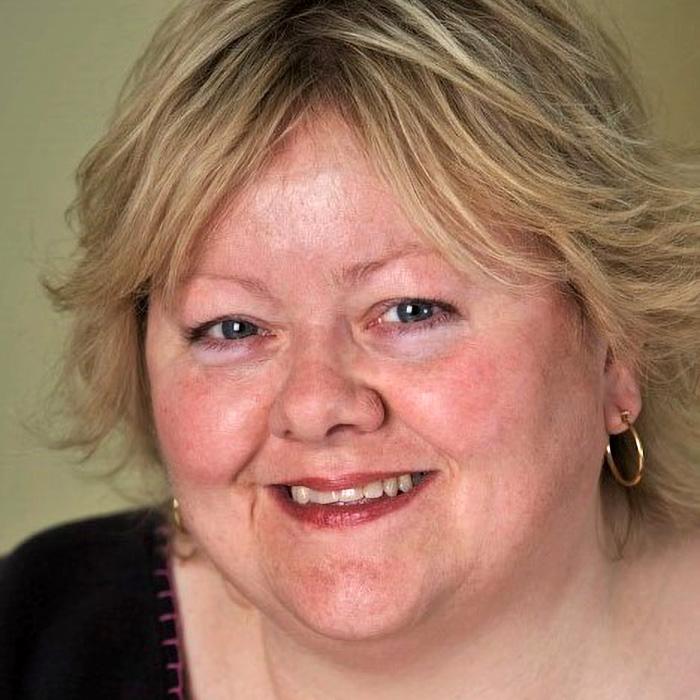 Pam Wetterlund