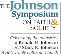 Johnson Symposium